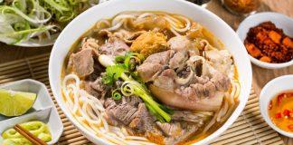 món Việt ngon