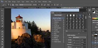 phần mềm chỉnh sửa ảnh chuyên nghiệp