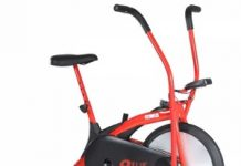 xe đạp tập thể dục cũ
