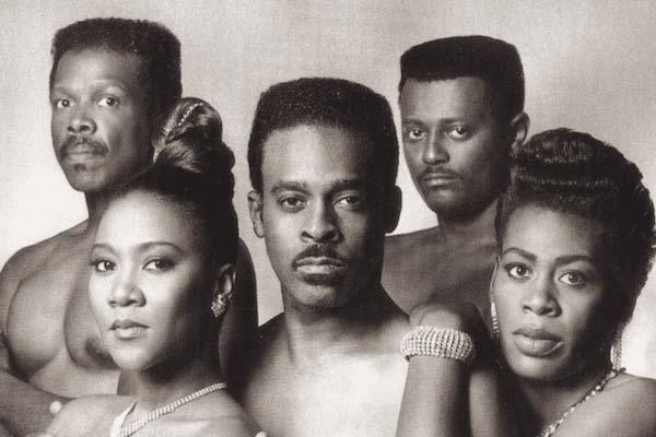 âm nhạc thập niên 80