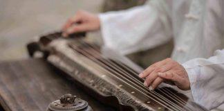 âm nhạc Trung Quốc