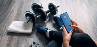 App tập thể dục giảm cân miễn phí