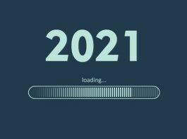xu hướng nhạc 2021