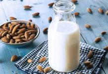 cách làm sữa tăng cân cho người gầy