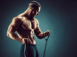 Các bài tập với dây kháng lực toàn thân