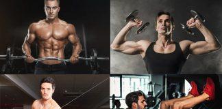 Lộ trình tập gym cho người mới bắt đầu