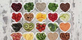 những thực phẩm giàu chất xơ giúp giảm cân
