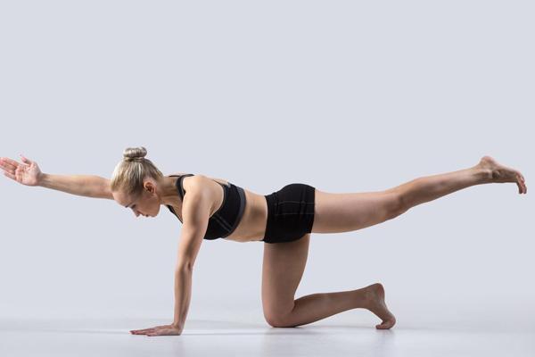 Tập gym bao lâu thì tăng vòng 3