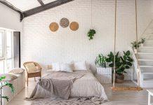 Phụ kiện trang trí phòng ngủ