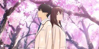 Anime tình yêu tuổi học trò