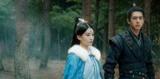 phim kiếm hiệp Trung Quốc hay