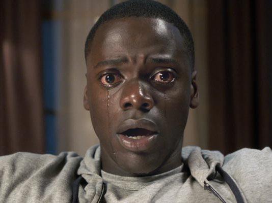 Trốn thoát (2018) đọat giải Kịch bản gốc xuất sắc nhất tại Oscar